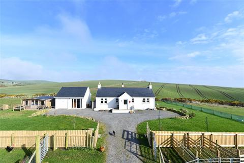 3 bedroom equestrian property for sale - Cardryne Croft, Drummore, Stranraer, Dumfries and Galloway, DG9