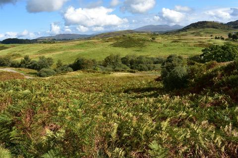 Plot for sale - Plot 3 By Ballygowan Farm, Glenlonan, Oban, Argyll and Bute, PA34