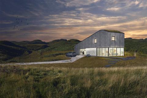 Plot for sale - Plot 2 By Ballygowan Farm, Glenlonan, Oban, Argyll and Bute, PA34