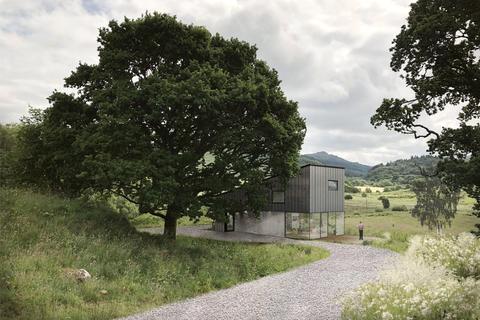 Plot for sale - Plot 4 By Ballygowan Farm, Glenlonan, Oban, Argyll and Bute, PA34