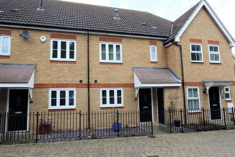 2 bedroom terraced house for sale - Archbishops Crescent, Gillingham