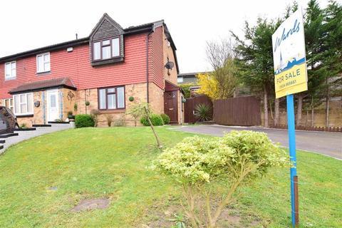 3 bedroom semi-detached house for sale - Freshwater Road, Walderslade, Chatham, Kent