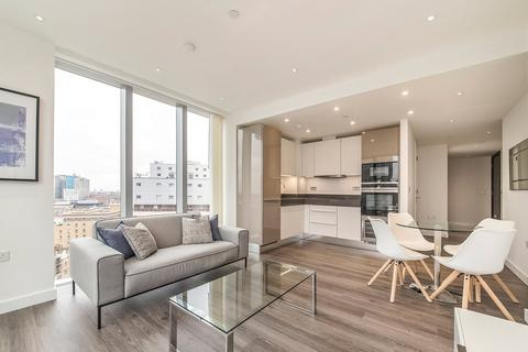 1 bedroom apartment to rent - Meranti House, 84 Alie Street, E1