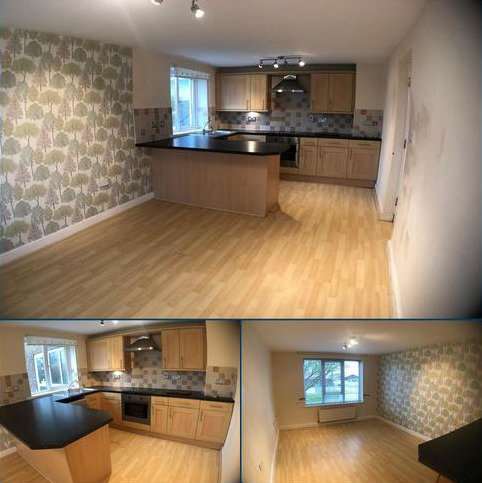 3 bedroom apartment to rent - Lake Road, Hadston, Northumberland