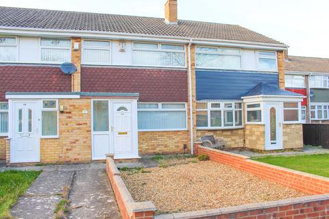 3 bedroom terraced house to rent - Tindale Walk, Acklam, Middlesbrough TS5