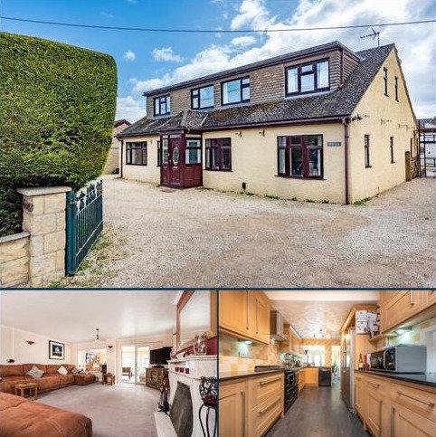 4 bedroom detached house for sale - Penlea, Arkell Avenue, Carterton, Oxfordshire