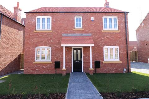3 bedroom detached house to rent - Galland Road, Welton