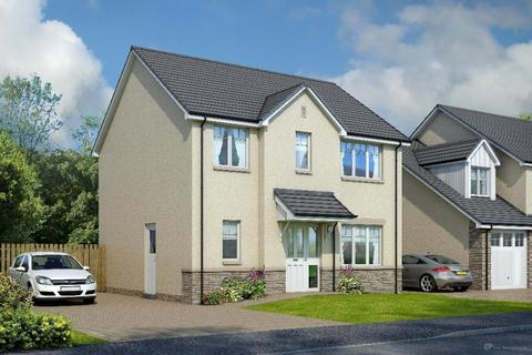4 bedroom detached house for sale - Plot 15 Lomond, The Views, Saline, By Dunfermline, KY12 9TG