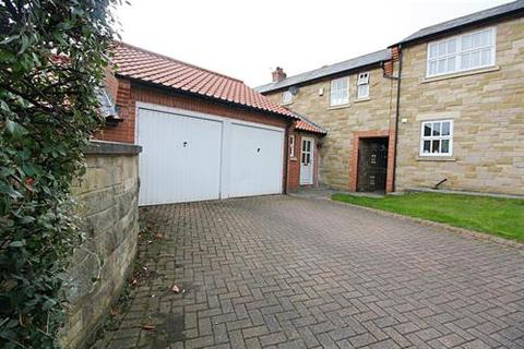 4 bedroom semi-detached house for sale - Village Farm, Walbottle Village, Newcastle upon Tyne  NE15