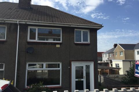 3 bedroom semi-detached house to rent - Beverley Gardens, Swansea