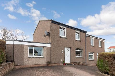 4 bedroom semi-detached house for sale - 1 Orrin Grove, Dalgety Bay, KY11 9XE