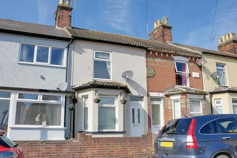 3 bedroom house for sale - Wollaston Road, NR32