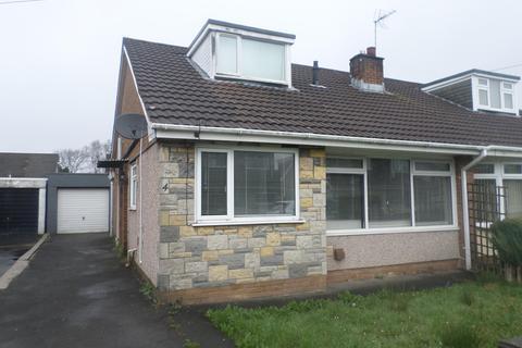 3 bedroom bungalow to rent - Glan-y-Nant, Pencoed, Bridgend, CF35 6TG