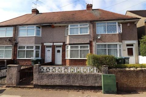 2 bedroom terraced house for sale - Telfer Road, Radford, Coventry, West Midlands