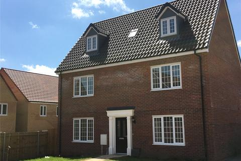 5 bedroom detached house for sale - Yarmouth Road, Blofield, Norfolk