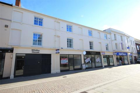 2 bedroom apartment to rent - 40 -46 Commercial Street, Hereford, HR1