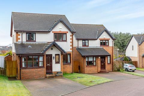 3 bedroom detached villa for sale - 27 Westerlands Drive, Newton Mearns, G77 6YB
