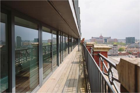 3 bedroom apartment to rent - Crispin Lofts