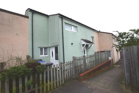 3 bedroom terraced house for sale - Boxford Court, Haverhill