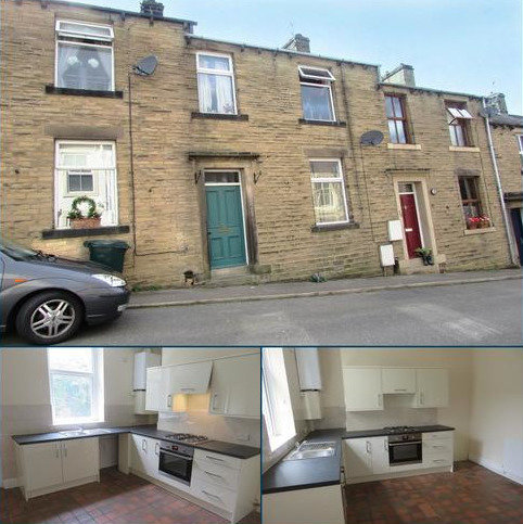 3 bedroom terraced house to rent - Park Street, Skipton  BD23
