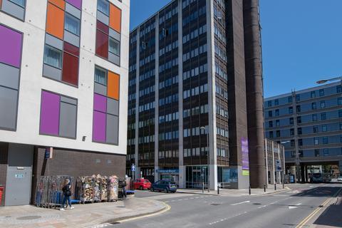 2 bedroom flat to rent - Isambard Brunel Road
