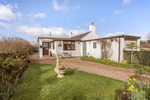 2 bedroom detached bungalow for sale - Broomhill Cottage, Crook Of Devon, Kinross, Perth and Kinross, KY13