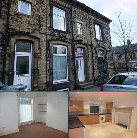 2 bedroom terraced house to rent - Mint Street, Marsh, Huddersfield HD1