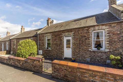 1 bedroom terraced bungalow for sale - 3 Lothian Street, Rosewell, EH24 9BU