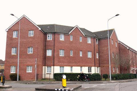 1 bedroom apartment for sale - Harrison Drive, St Mellons