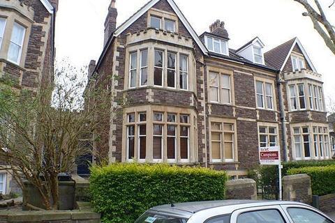 Studio to rent - Clifton