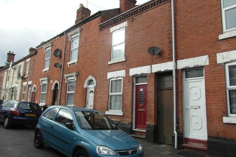 2 bedroom terraced house to rent -  Dashwood Street,  Derby, DE23