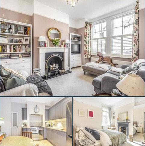 2 bedroom maisonette for sale - Renmuir Street, Tooting