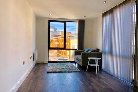 2 bedroom apartment to rent - Granville Lofts, 190 Holliday Street, Birmingham