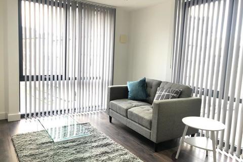 2 bedroom apartment to rent - Granville Loft, 190 Holiday Street, Birmingham