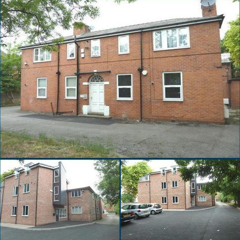 1 bedroom ground floor flat to rent - Flat 1, 122 Daisy Bank Road, Manchester M14 5QH