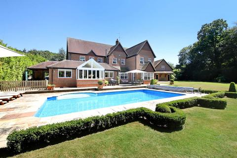 5 bedroom detached house for sale - Pot Kiln Lane, Goring Heath, Reading