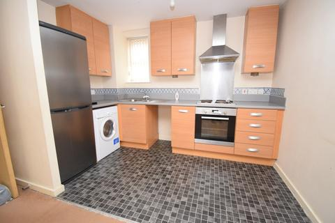 2 bedroom ground floor flat for sale - Malsbury Avenue, Scraptoft, Leicester