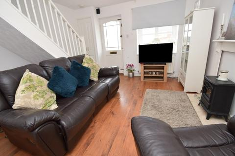 2 bedroom townhouse for sale - Speedwell Drive, Hamilton, Leicester