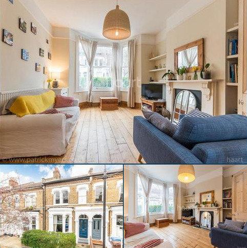 2 bedroom flat for sale - Gowlett Road, Peckham, London,SE15