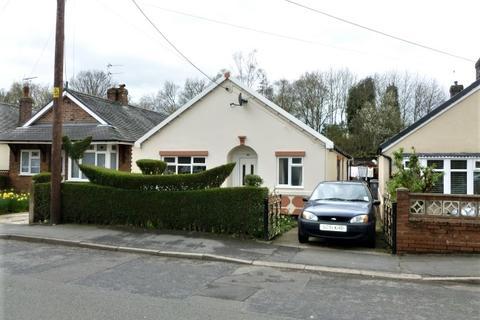 2 bedroom bungalow to rent - Linley Road, Alsager, ST7