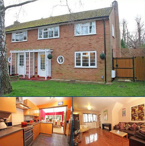3 bedroom semi-detached house for sale - Autumn Grove, Welwyn Garden City, Hertfordshire