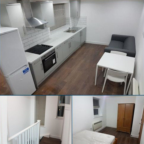 2 bedroom flat to rent - Sutton SM1
