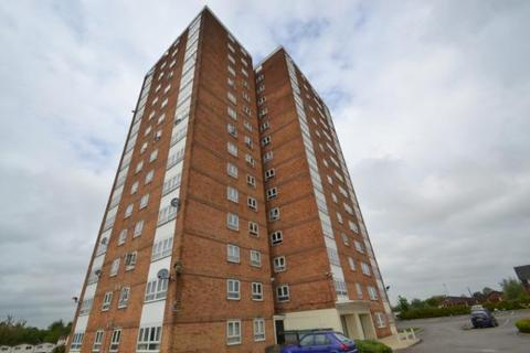 1 bedroom apartment for sale - City View, Highclere Avenue, M7 4Zu