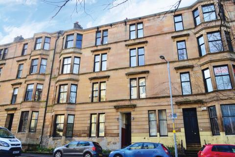 3 bedroom flat for sale - Clouston Street, Flat 3/2, Kelvinside, Glasgow, G20 8QP