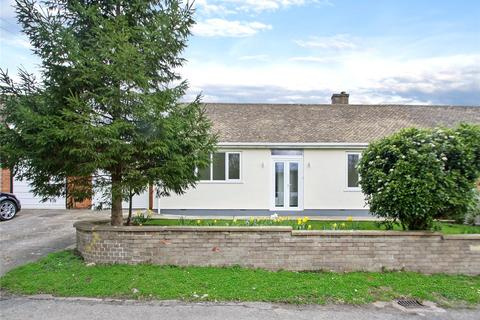 2 bedroom bungalow for sale - Oxford Road, Tiddington, Thame, OX9