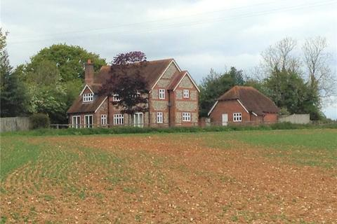 4 bedroom detached house to rent - The Green, Ellisfield, Basingstoke, Hampshire, RG25