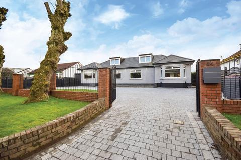 5 bedroom detached bungalow for sale - Arthurlie Avenue , Barrhead , Glasgow, G78 2JD