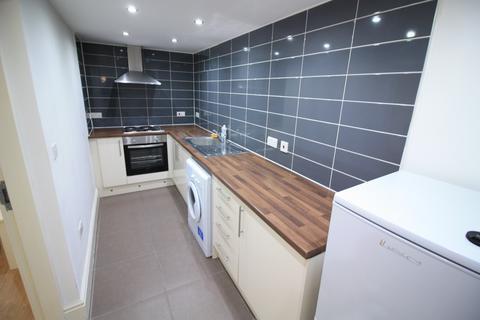 1 bedroom flat to rent - Harehills Avenue, Leeds, West Yorkshire, LS8