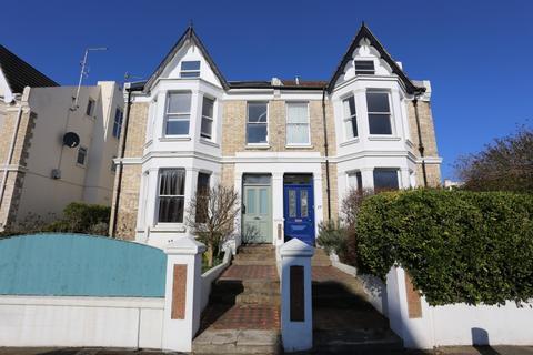 2 bedroom flat to rent - Ranelagh Villas, Hove