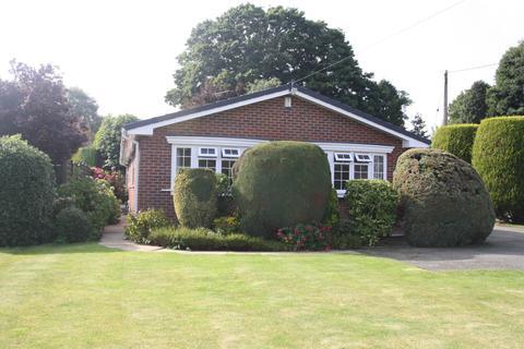 3 bedroom detached bungalow to rent - School Lane , Bunbury , Cheshire  CW6